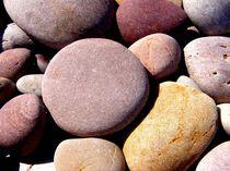 Stones von Regina Bliem