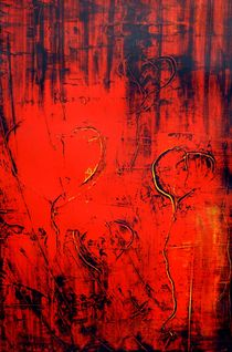 Verlorene Herzen von Dieter Greubel