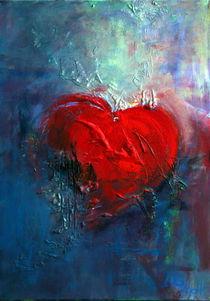 gebrochenes Herz von Dieter Greubel
