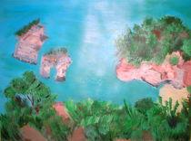 Apulien by Sylvia W.