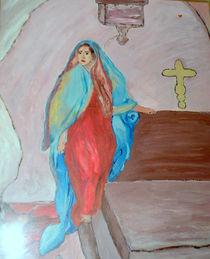 Dame von 1469 von Sylvia W.