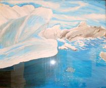 Antarktis by Sylvia W.