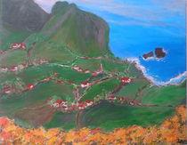 Madeira by Sylvia W.
