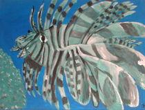 Meeresfisch by Sylvia W.