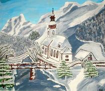 Südtirol by Sylvia W.