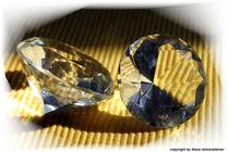 Glasleuchten by Diana Reimansteiner