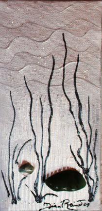 Eis Meer von Diana Reimansteiner