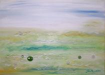 Zarte Wellen von Diana Reimansteiner