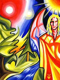 Der andere Mensch by sonnenmaler