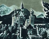 NEUSCHWANSTEINSOLARISATION von Gerhard Bumann