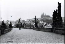 Charles bridge von Jan Prerovsky