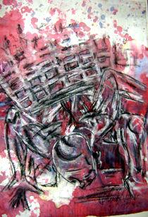 man II by Klaudia Ahrer