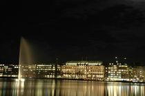 Hamburg-Night by shfoto