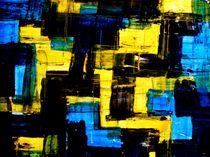 Blau by lydia