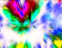 Duft der Blüten by Helmut Englisch