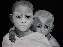 Brüder fürs Leben by isarts