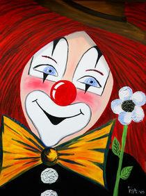 Happy Clown von isarts
