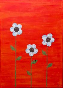 Blumenwiese von isarts