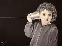 I phone by isarts