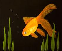 Goldfisch von isarts
