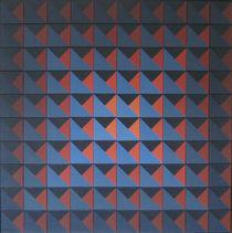 Variobild Malerei Nr 69 von Peter Ulrich