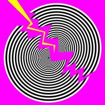 Blitz und Donner by Peter Ulrich
