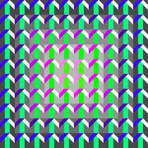 Variobild DigitalArt Nr 71 von Peter Ulrich