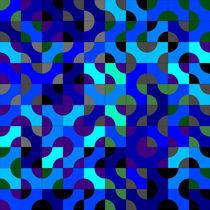 'Variobild DigitalArt Nr 72 Variante' by Peter Ulrich