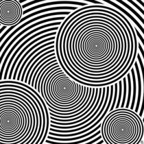 Klangwellen 4 von Peter Ulrich