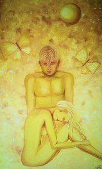 Erotik gold von Pia-Susann Roese