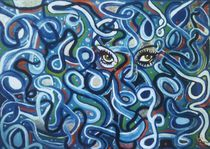 Schlangen by Pia-Susann Roese