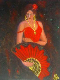 Carmen  by Pia-Susann Roese