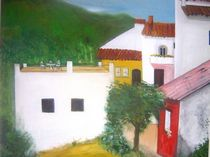 Andalusien by Pia-Susann Roese