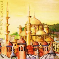 Istanbul2 by Pia-Susann Roese