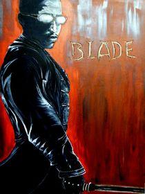 Blade by Detlef Dittmar