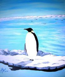 Peter der Pinguin von Detlef Dittmar