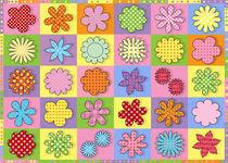 Blumenfeld von RICK Polivka