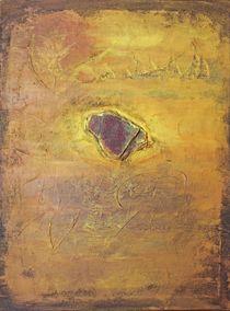 Wüstenstein von Gabi Lessner