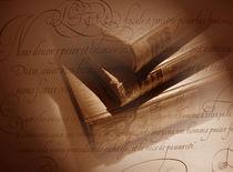 Literature von bluemoonart