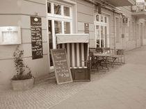 Berlin Impression by bluemoonart