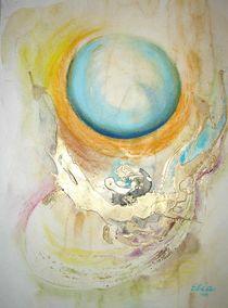 "Galaxy  -Das Ereignis by Dorothea ""Elia"" Piper"