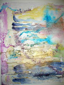 """Galaxy   -   Spiritueller Garten by Dorothea """"Elia"""" Piper"""