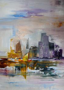 "Skyline 2 by Dorothea ""Elia"" Piper"