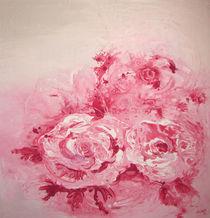 "Rosenblüten von Dorothea ""Elia"" Piper"
