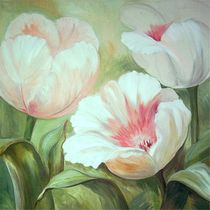 "Tulpen für Katarina by Dorothea ""Elia"" Piper"