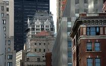 New York City - Manhattan von Doris Krüger