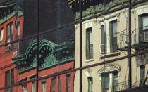 New York City by Doris Krüger
