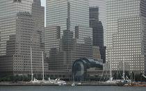 New York City - Financial District von Doris Krüger