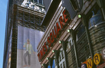 New York City - Times Square von Doris Krüger