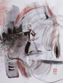 Autum - Iaido von Sylke Gande
